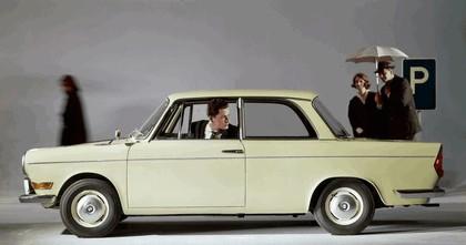 1959 BMW 700 2