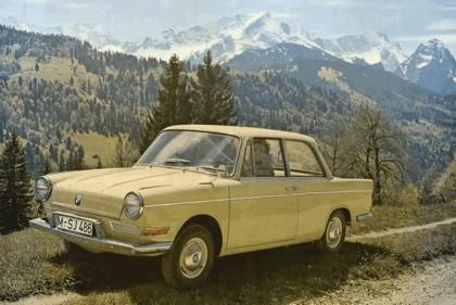 1959 BMW 700 3