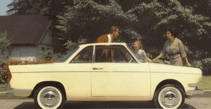 1959 BMW 700 4