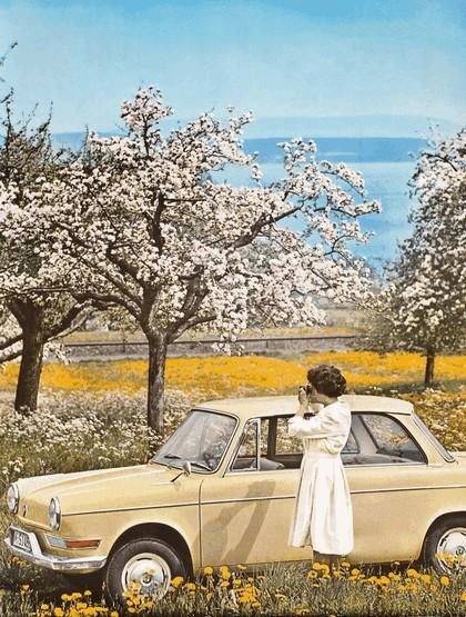 1959 BMW 700 6
