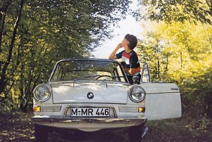 1959 BMW 700 7