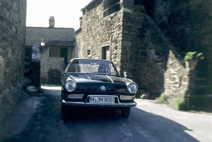 1959 BMW 700 9