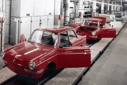 1959 BMW 700 11