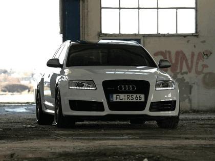 2009 Audi RS6 Avant by Avus Performance 1