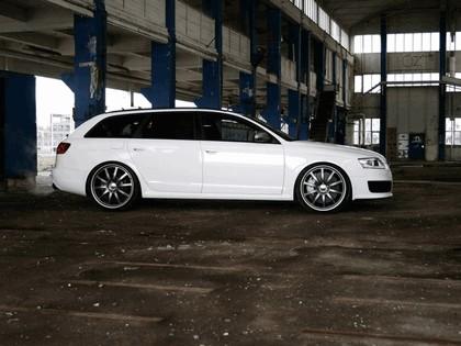 2009 Audi RS6 Avant by Avus Performance 4