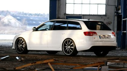 2009 Audi RS6 Avant by Avus Performance 2
