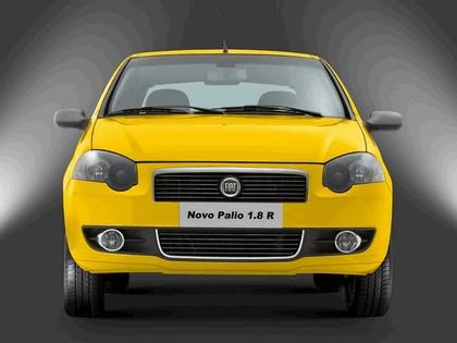 2009 Fiat Palio 3-door 1.8 R 3