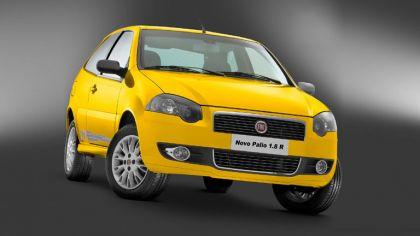 2009 Fiat Palio 3-door 1.8 R 1
