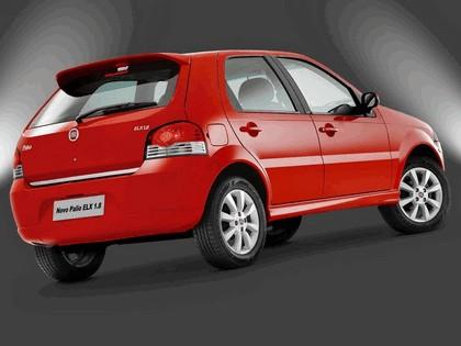 2009 Fiat Palio 5-door 3