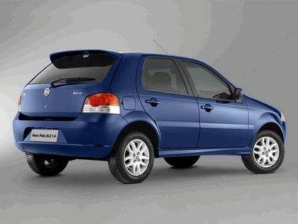 2009 Fiat Palio 5-door 4