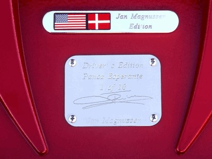 2003 Panoz Esperante - Jan Magnussen edition 18