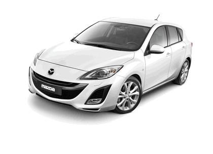 2009 Mazda 3 i-stop 1
