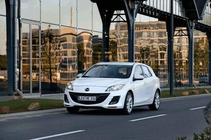 2009 Mazda 3 i-stop 30