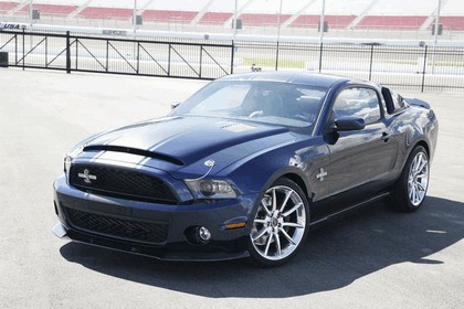 2010 Ford Mustang Shelby GT500 Super Snake 2