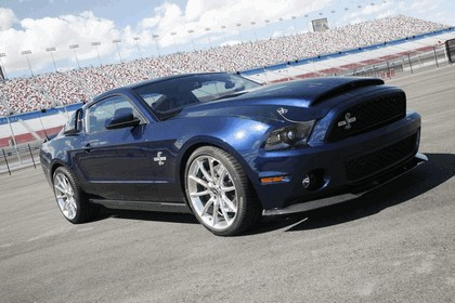 2010 Ford Mustang Shelby GT500 Super Snake 3
