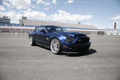 2010 Ford Mustang Shelby GT500 Super Snake 5