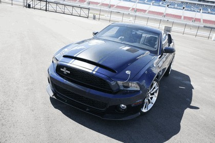 2010 Ford Mustang Shelby GT500 Super Snake 6