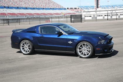 2010 Ford Mustang Shelby GT500 Super Snake 8