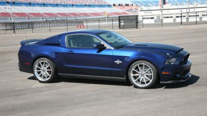 2010 Ford Mustang Shelby GT500 Super Snake 9