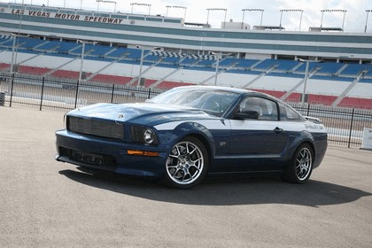 2010 Ford Mustang Shelby GT-SR 3