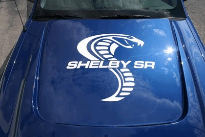 2010 Ford Mustang Shelby GT-SR 9