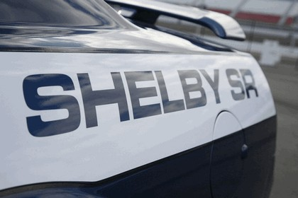 2010 Ford Mustang Shelby GT-SR 10