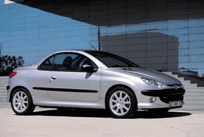 2003 Peugeot 206 CC 2
