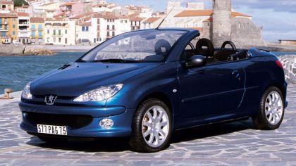 2003 Peugeot 206 CC 6