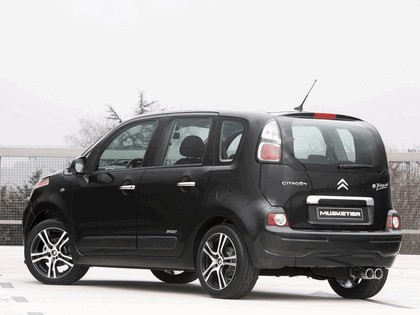 2009 Citroen C3 Picasso by Musketier 8