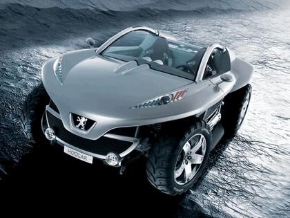 2003 Peugeot Hoggar concept 1