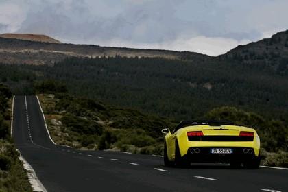 2009 Lamborghini Gallardo LP560-4 spyder 13
