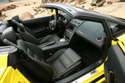 2009 Lamborghini Gallardo LP560-4 spyder 15