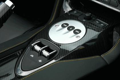 2009 Lamborghini Gallardo LP560-4 spyder 16