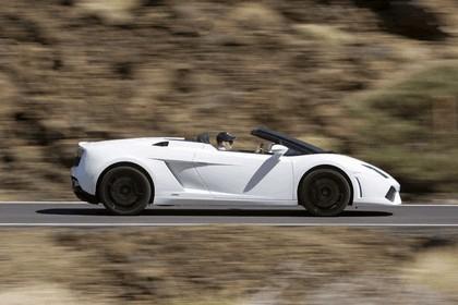 2009 Lamborghini Gallardo LP560-4 spyder 17