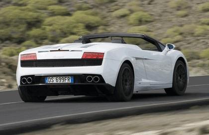 2009 Lamborghini Gallardo LP560-4 spyder 23