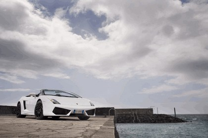 2009 Lamborghini Gallardo LP560-4 spyder 26
