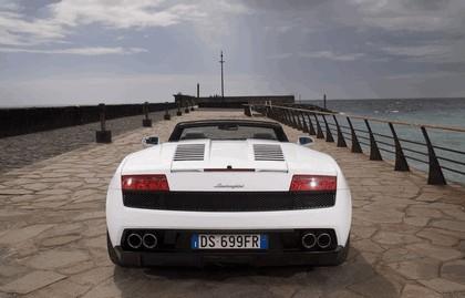 2009 Lamborghini Gallardo LP560-4 spyder 27