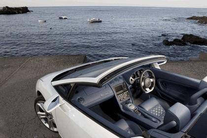 2009 Lamborghini Gallardo LP560-4 spyder 36