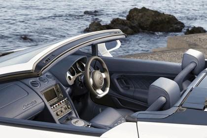 2009 Lamborghini Gallardo LP560-4 spyder 37
