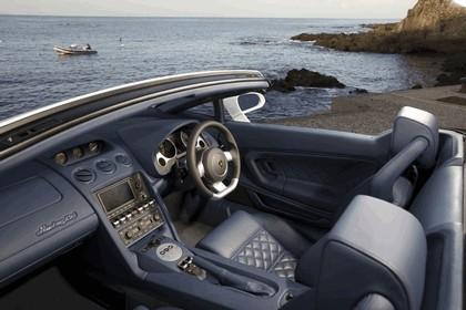 2009 Lamborghini Gallardo LP560-4 spyder 38