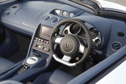 2009 Lamborghini Gallardo LP560-4 spyder 40