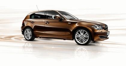 2009 BMW 1er Lifestyle edition 1