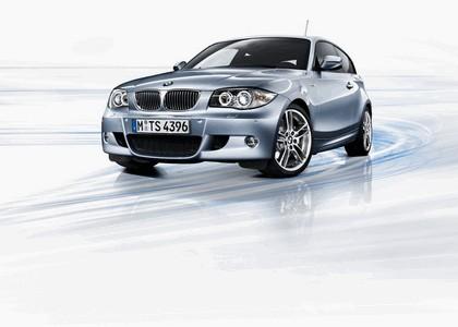 2009 BMW 1er Sport edition 1