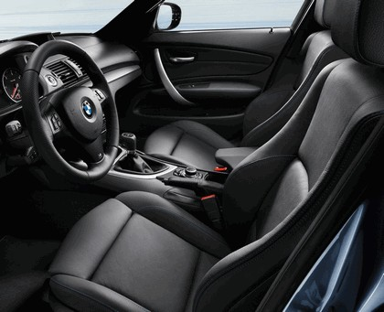 2009 BMW 1er Sport edition 2