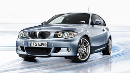 2009 BMW 1er Sport edition 4