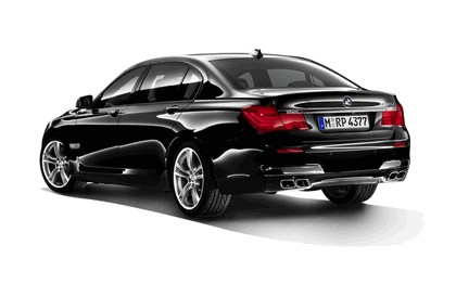 2009 BMW 7er M Sports Package 2