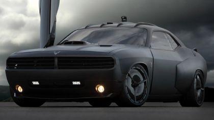 2009 Dodge Challenger Vapor by Galpin Auto Sports 6