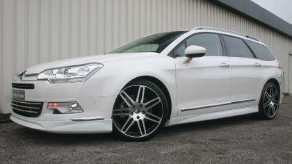 2008 Citroen C5 Break by Musketier 6