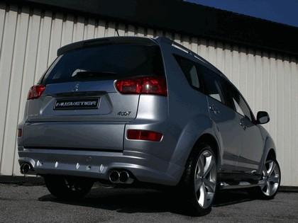 2007 Peugeot 4007 by Musketier 2