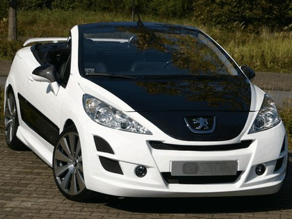 2007 Peugeot 207 CC Engarde by Musketier 2